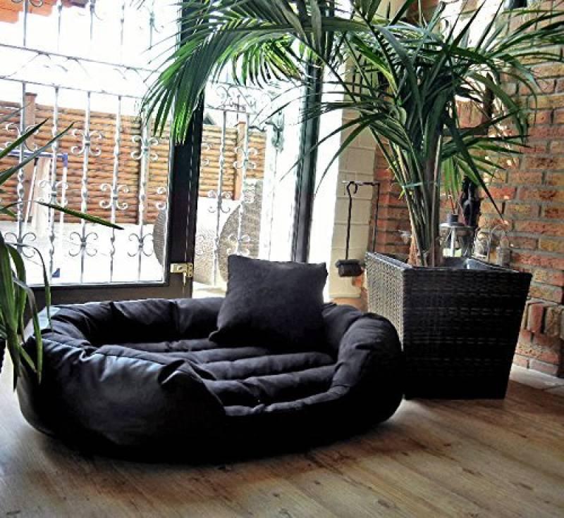 canap chien simili cuir le top 7 pour 2018 meilleurs coucouches. Black Bedroom Furniture Sets. Home Design Ideas