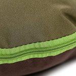 Vert Marron Lit pour chien, taille L XL XXL XXXL, AZOR, fabriqué en UE Canapé pour chien imperméable MultiProject de la marque Azor image 2 produit