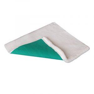 Vet Fleece Greenback Couverture en polaire pour chien Pour le couchage ou la mise bas de la marque Vet Fleece image 0 produit