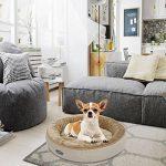 Coussin pour chien lavable en machine - choisir les meilleurs modèles TOP 5 image 2 produit