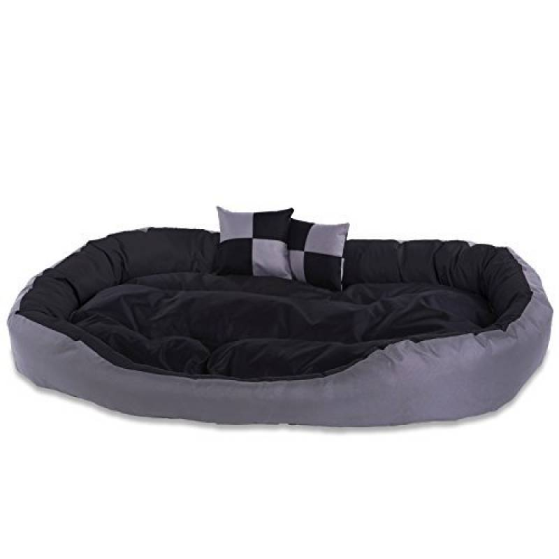 coussin d houssable pour grand chien trouver les. Black Bedroom Furniture Sets. Home Design Ideas