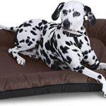 Grand lit pour chien ; faire des affaires TOP 9 image 0 produit