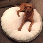 Me & My Pets Lit Coussin Rond - Choix de Taille de la marque Me & My Pets image 3 produit