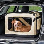 Panier chien beige : faire une affaire TOP 6 image 1 produit