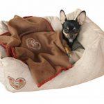 Panier chien beige : faire une affaire TOP 7 image 2 produit