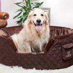 Panier pour chien 100 cm ; faire une affaire TOP 6 image 5 produit